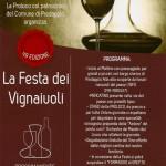 49 Festa dei Vignaiuoli