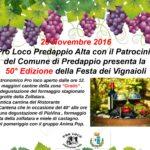 50° Festa dei Vignaiuoli