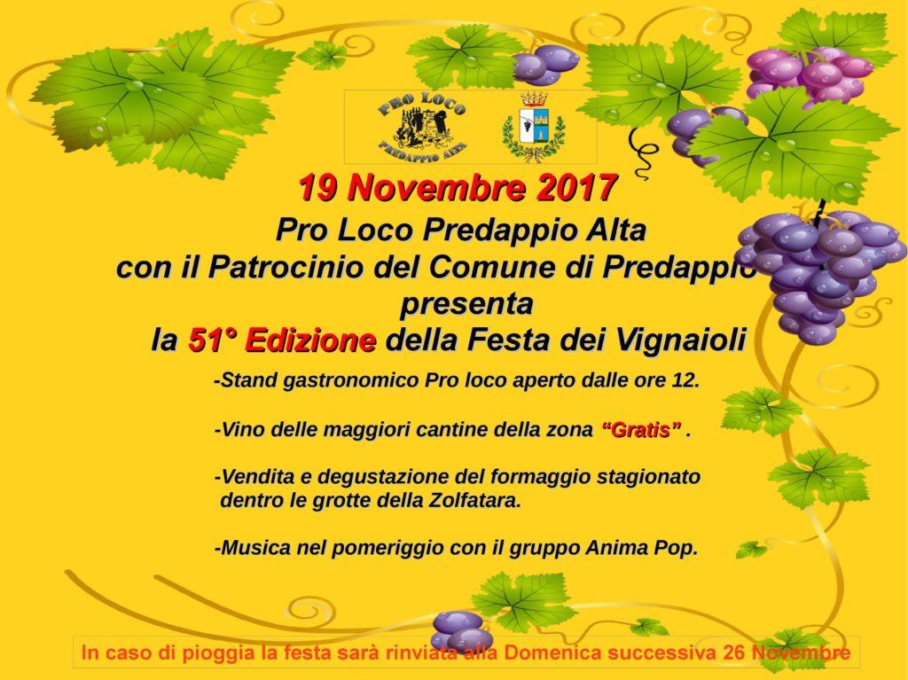 Locandina Vignaioli 5
