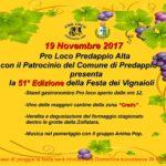 51° Festa dei Vignaioli